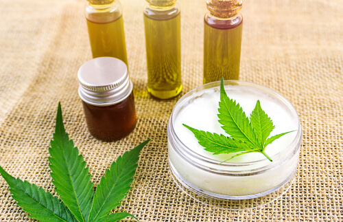 CBD Health Benefits
